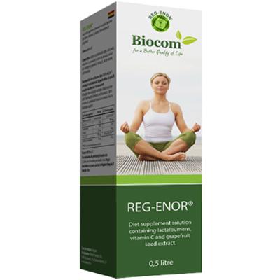 Reg-enor étrend-kiegészítő, 500ml