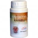 Crystal Fokhagyma kapszula, 250db