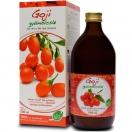 Goji gyümölcslé 100%-os Bio, 500 ml