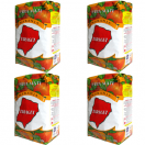 Taragui Orange Mate Tea, 2 kg (4 x 500 g)