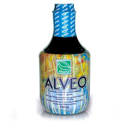 Akuna Alveo Szőlős, 950ml