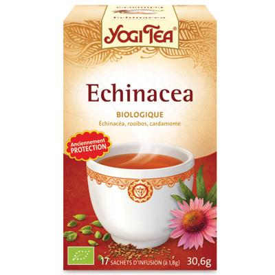 Yogi Bio Echinacea tea 15 darab