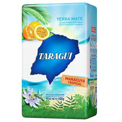 Mate Tea Taragüi Maracuya, 500g