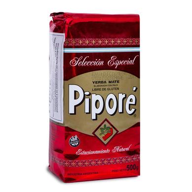 Yerba Mate Pipore especial 500g