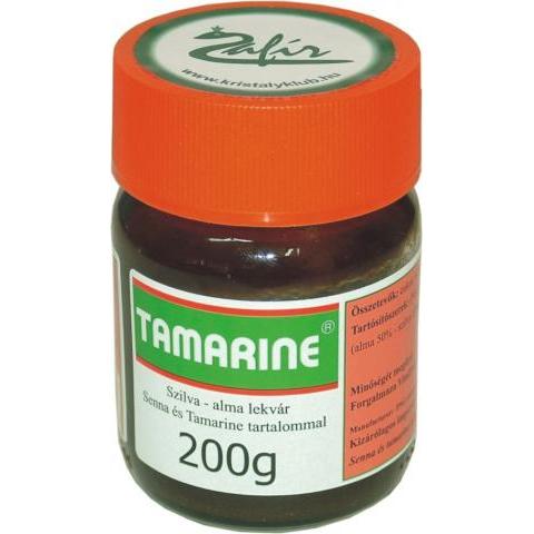 Tamarin Lekvár, 600g (3x 200g)